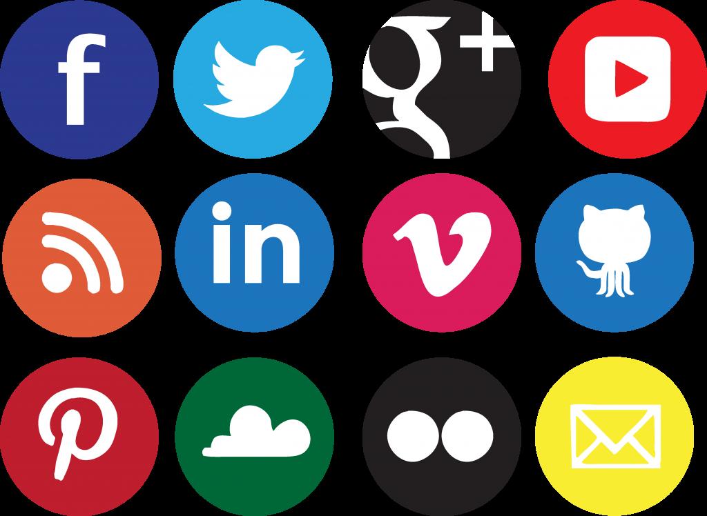 Is social network really social