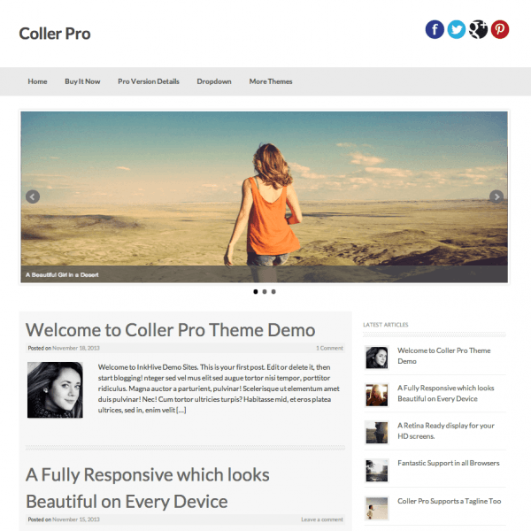 Coller Pro