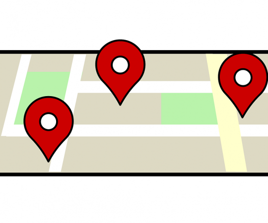 3 Best Plugins to Embed Google Maps in WordPress