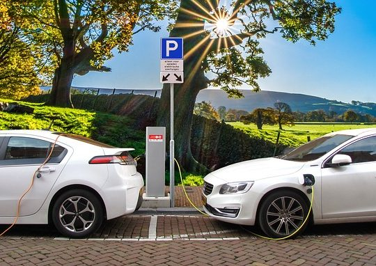 How to Promote Electric Vehicles Online