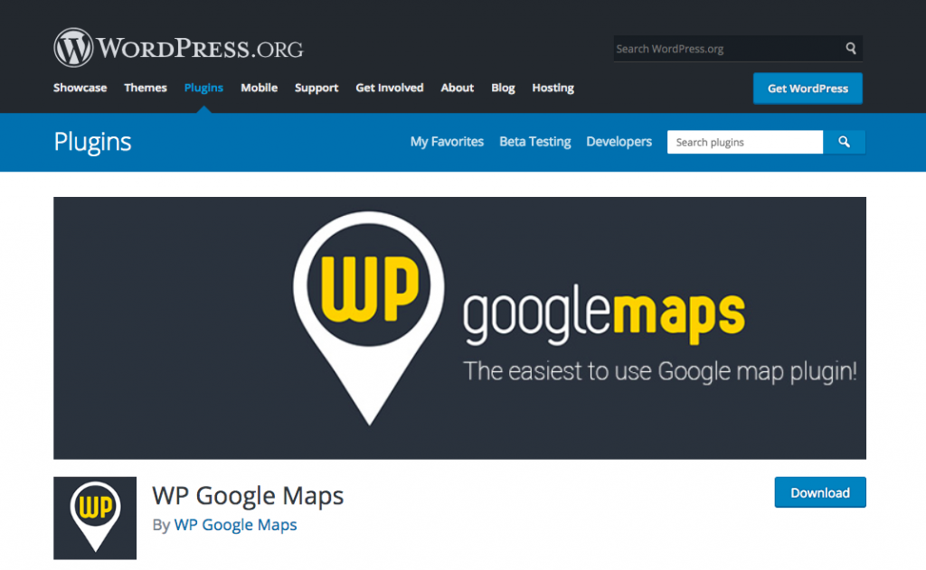 3 Best Plugins to Embed Google Maps in WordPress - Rohitink com