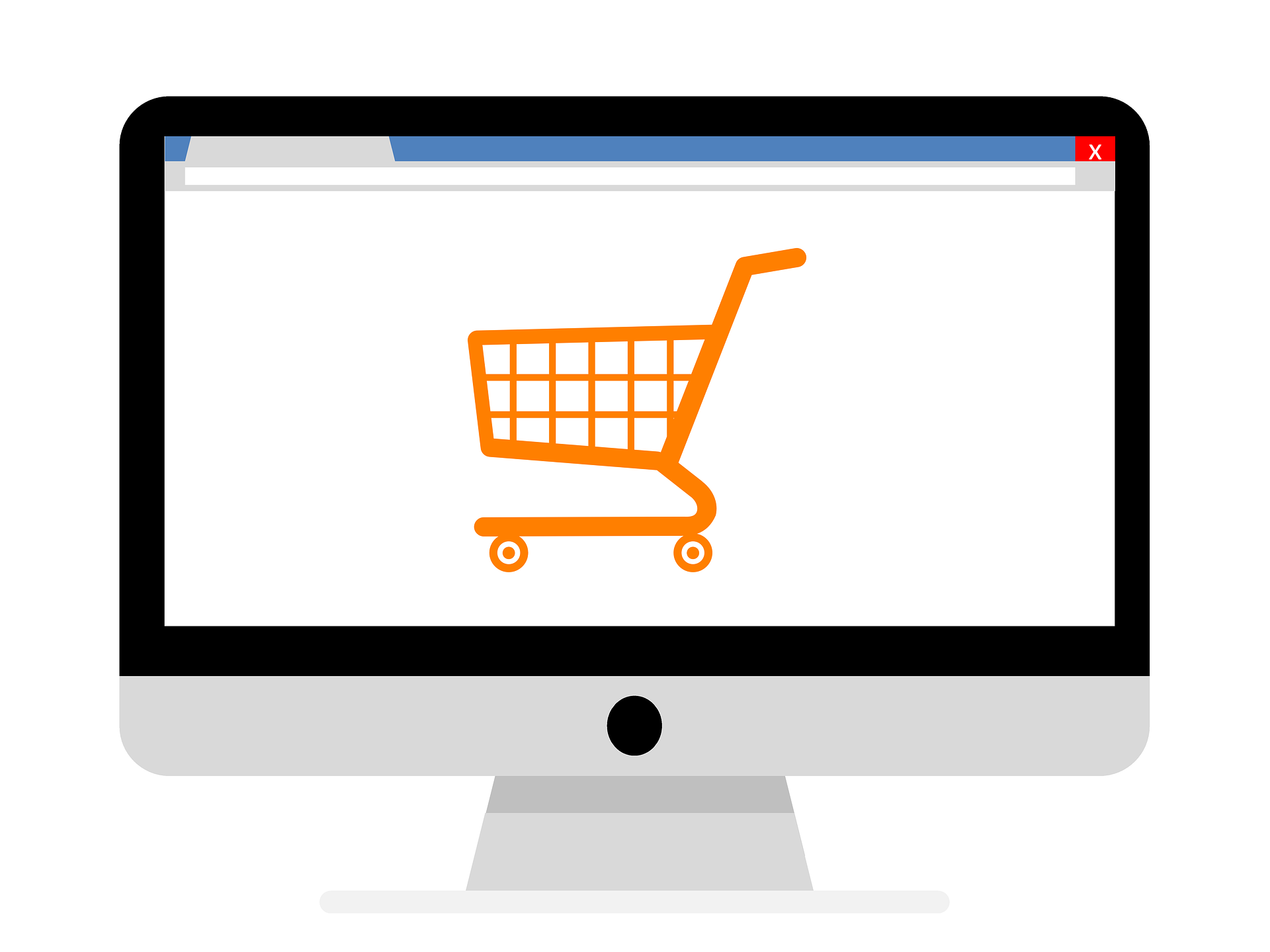Popular trends of ecommerce in 2018