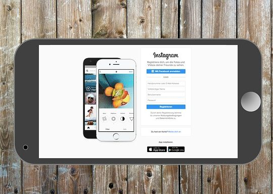 How to generate actual sales from Instagram?