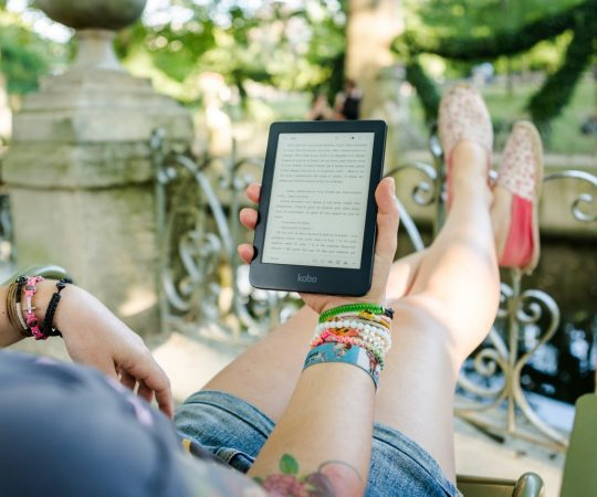 Are eBooks more popular than Hard Copies?