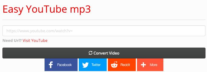 best youtube to mp3 converter reddit 2019