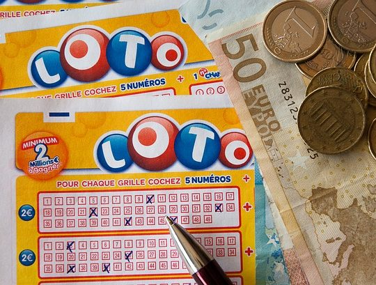 Is starting a Lottery Business a good Idea?