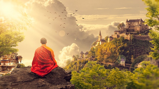 Why you should meditate to achieve your goals in Business?