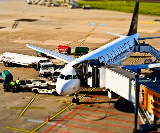 Why is Air Travel an Integral Part of Growing Businesses?