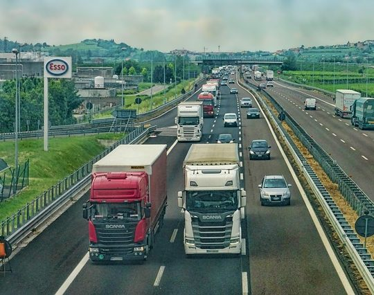What is a Fleet Tracking System?