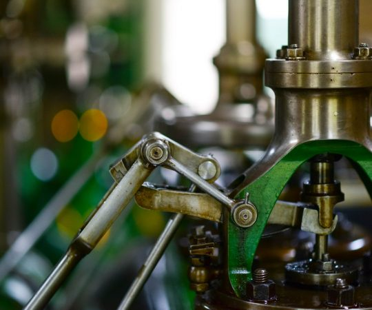 3 Tips for a Website of a Manufacturing Company
