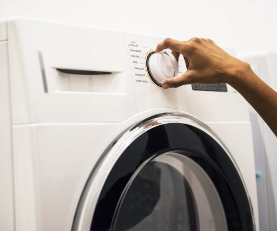 How a Domestic Appliance company can get more customers from Social Media?