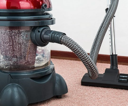How to Promote your Carpet Cleaning Business?
